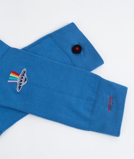 A-DAM Alan Socken blau