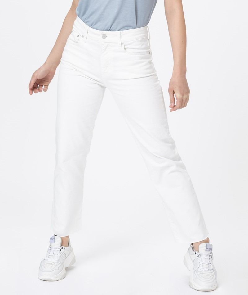 GLOBAL FUNK Knoxville Jeans ecru