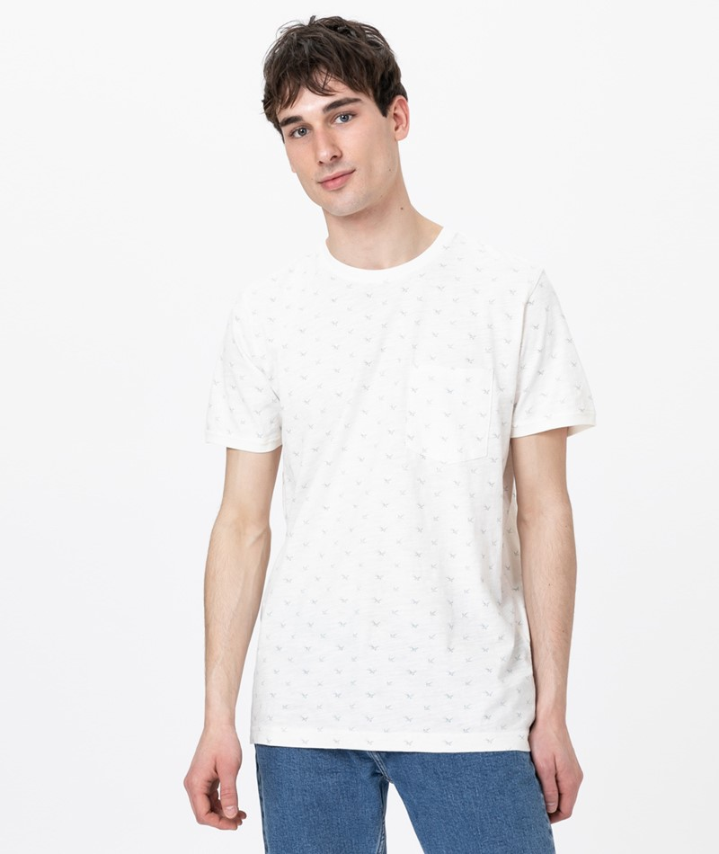 SELECTED HOMME SLHUlrik O-Neck T-Shirt