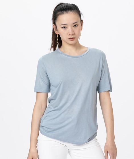KAUF DICH GLUECKLICH Bella T-Shirt blue