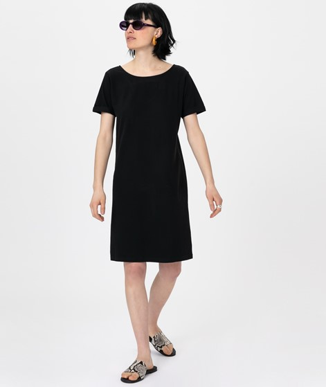 WEMOTO Loner Kleid black