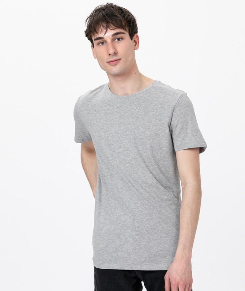KAUF DICH GLÜCKLICH T-Shirt grey