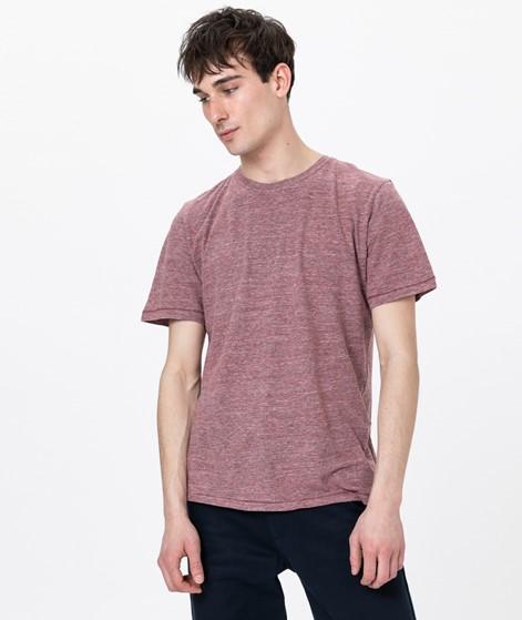 REVOLUTION Svensson T-Shirt red