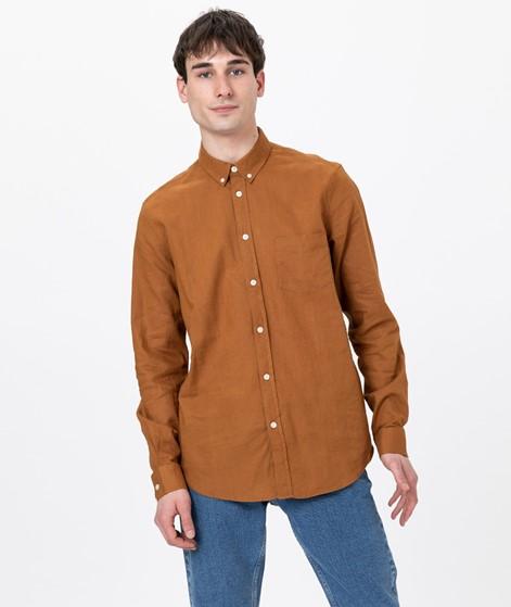 SAMSOE SAMSOE Liam BA Hemd monks robe