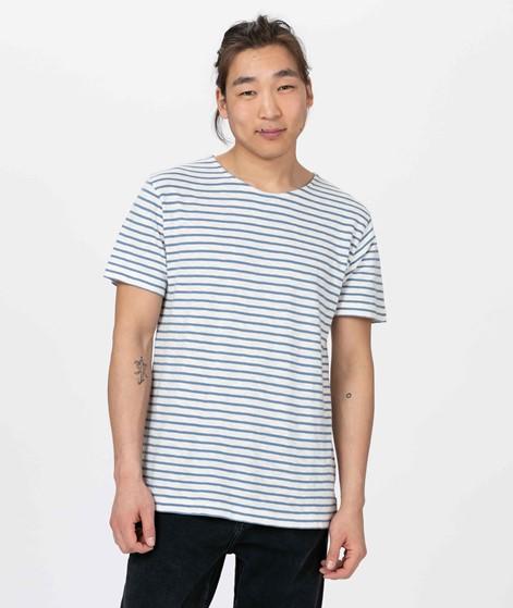 KAUF DICH GLÜCKLICH Dennis T-Shirt creme