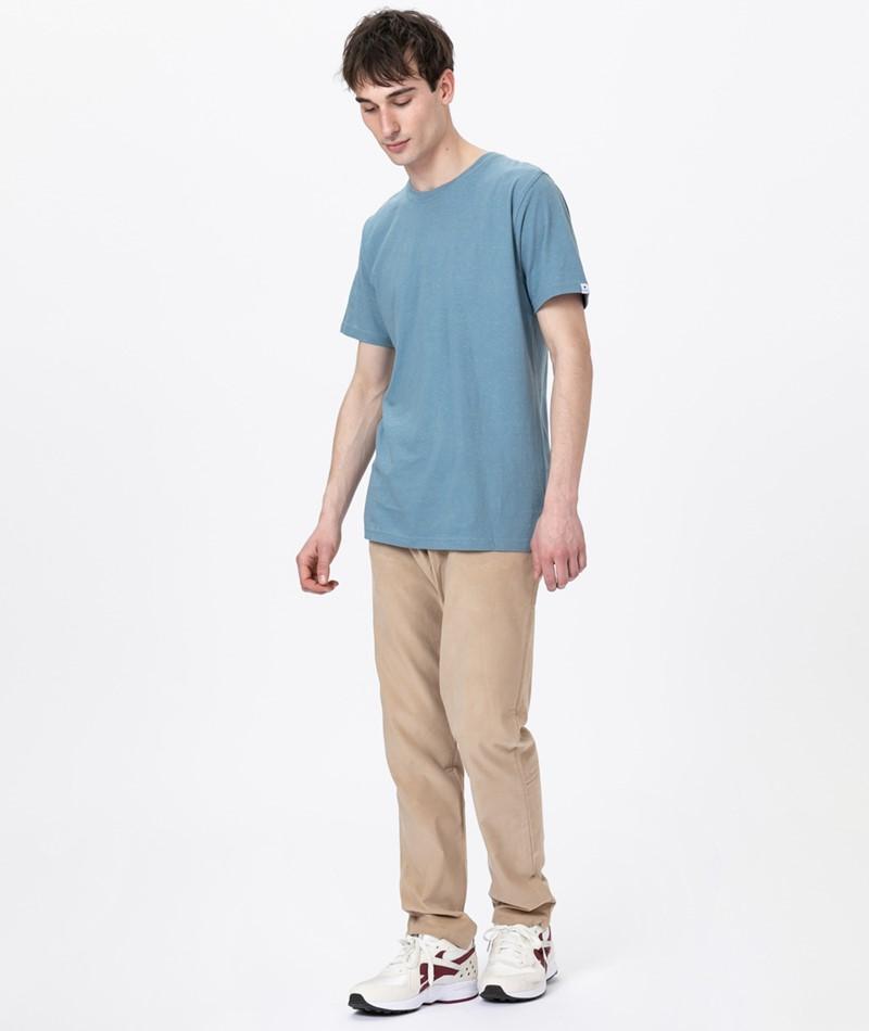 REVOLUTION Lind T-Shirt blue