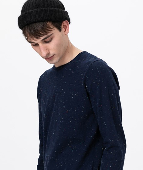 REVOLUTION Bror Sweater navy