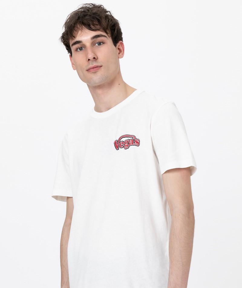SELECTED HOMME SLHVegas O-Neck T-Shirt
