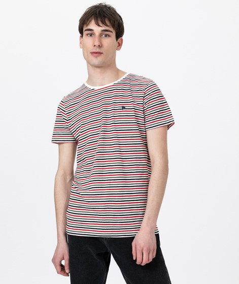 WEMOTO Cope T-Shirt off white