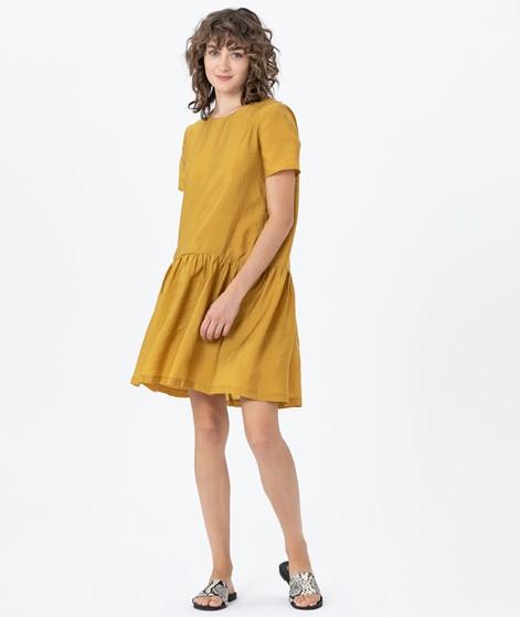 SAMSOE SAMSOE Mille SS Kleid honey