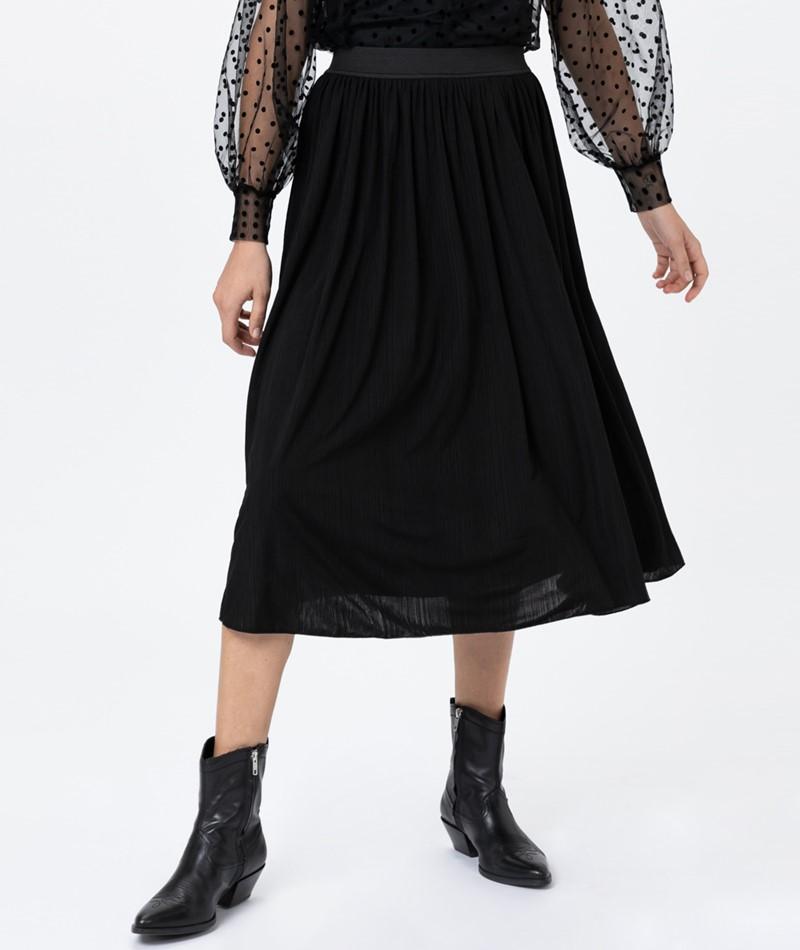 MOSS COPENHAGEN Lina Li Rock black