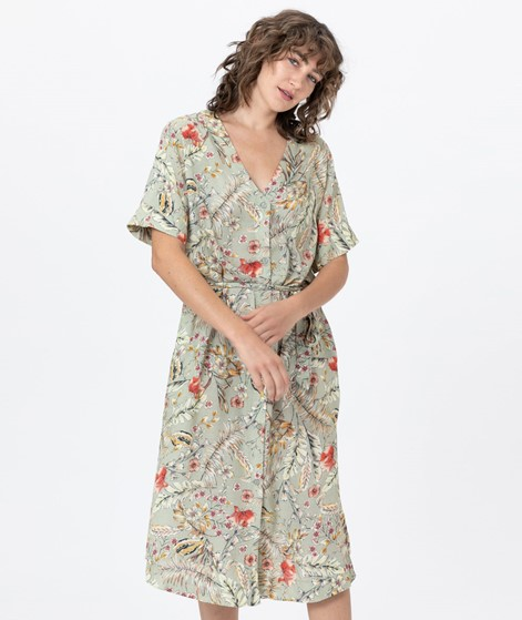 DESIGNERS SOCIETY Hawaii Shirt Kleid