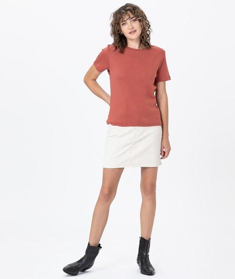KAUF DICH GLÜCKLICH T-Shirt faded rose