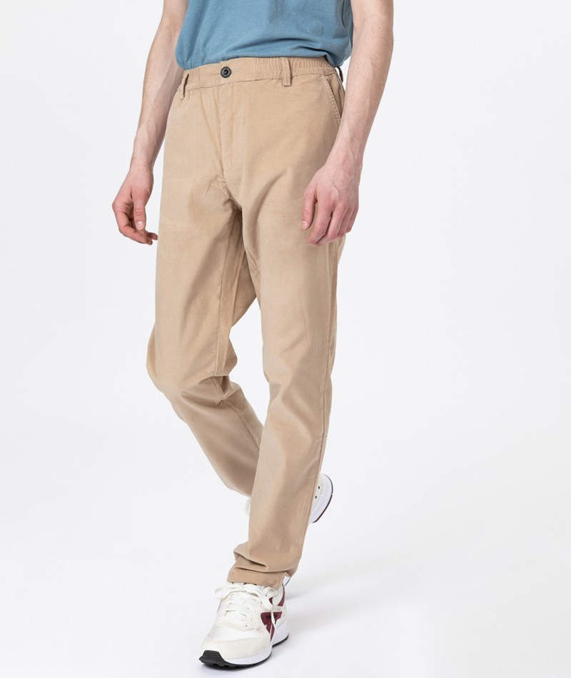 OLOW Chino Hose camel