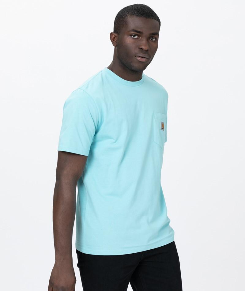 CARHARTT WIP S/S Pocket T-Shirt window