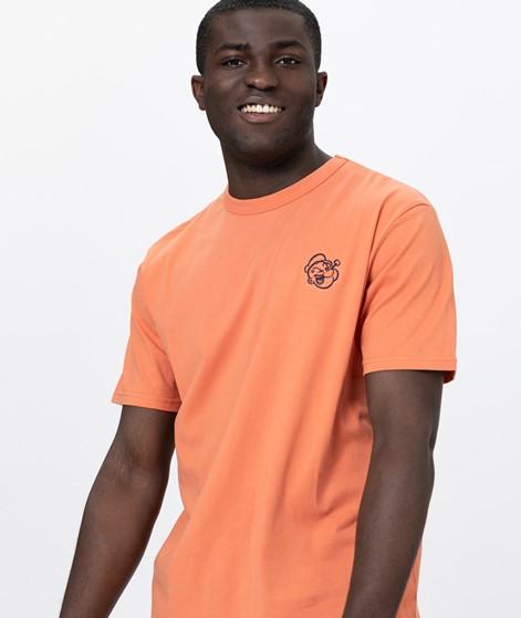 MINIMUM Aarhus T-Shirt sun baked