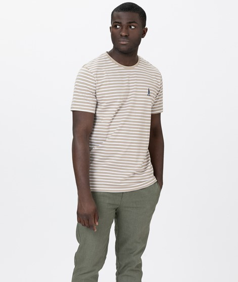 SELECTED HOMME SLHEstate O-Neck T-Shirt