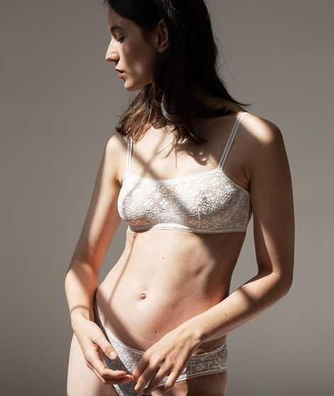 ICONE Merida Bra ivory