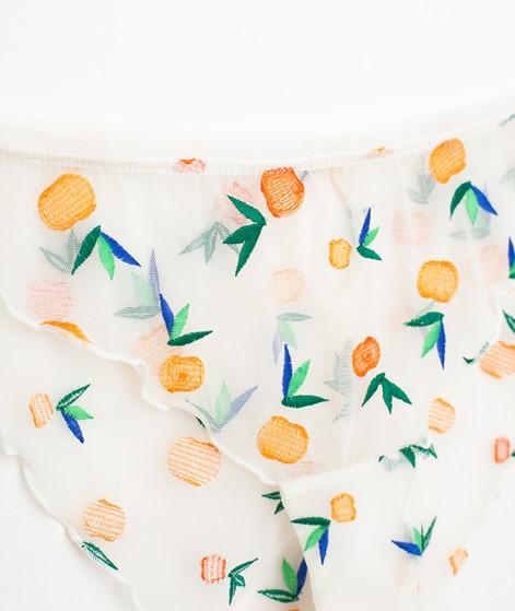 ICONE Veracruz Panty motif peche