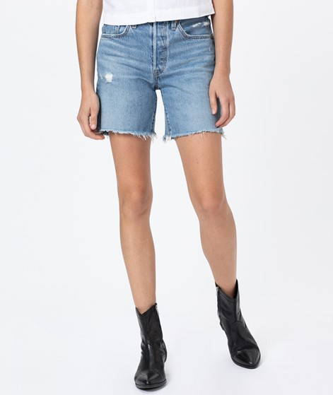 LEVIS 501 Mid Thigh Short luxor street