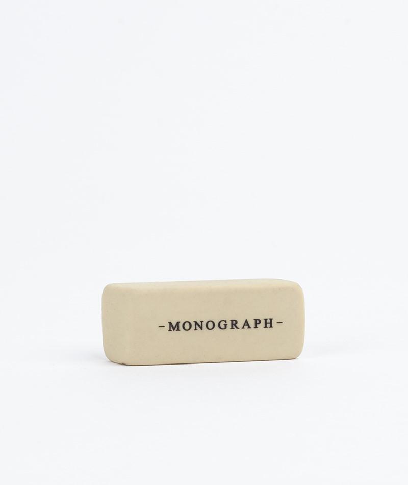 HOUSE DOCTOR MONOGRAPH Eraser