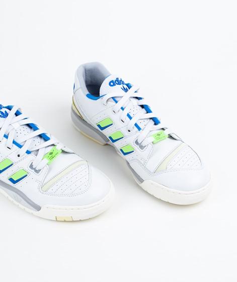 ADIDAS Torison Com Sneaker white/ blue