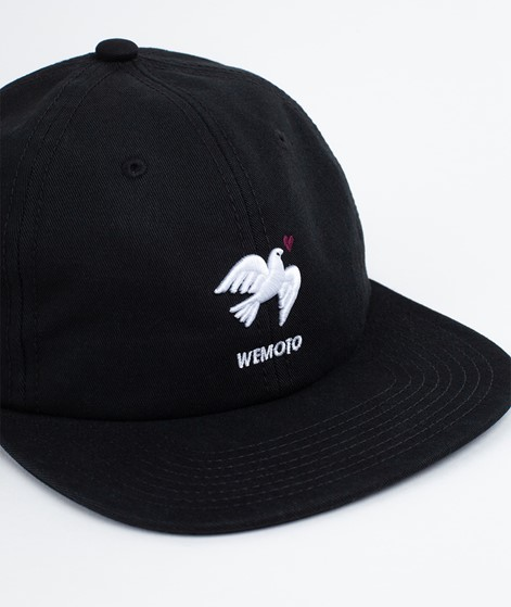 WEMOTO King Cap black