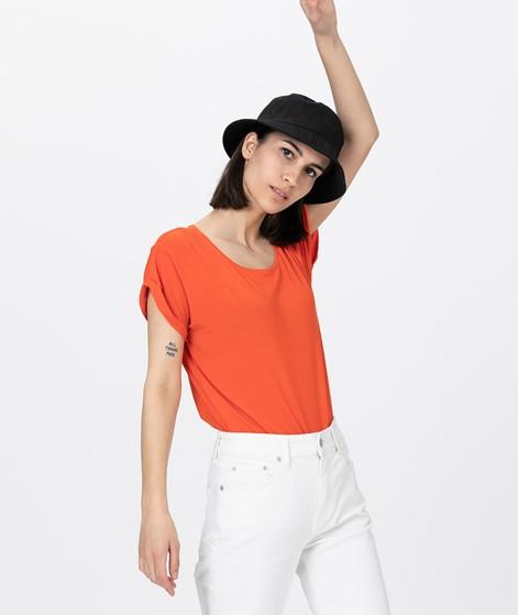 MBYM Nisha T-Shirt tomato