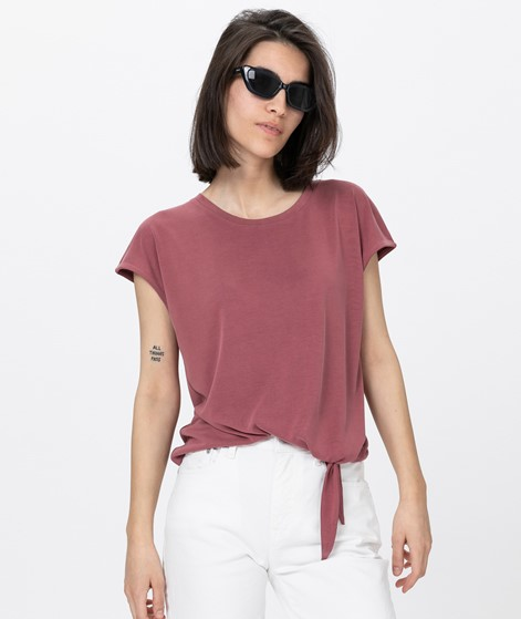 KAUF DICH GLÜCKLICH T-shirt pink