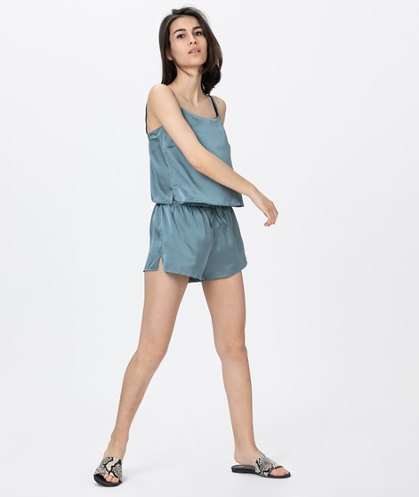 ICONE Brigitte Shorts blau