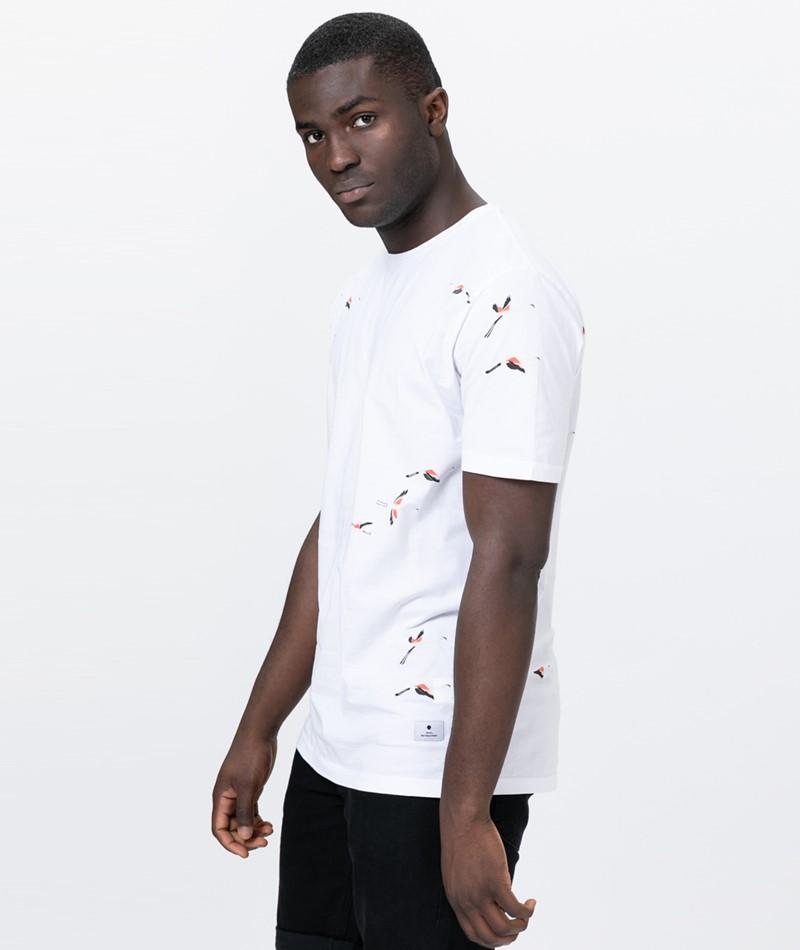 REVOLUTION Reimer T-Shirt white