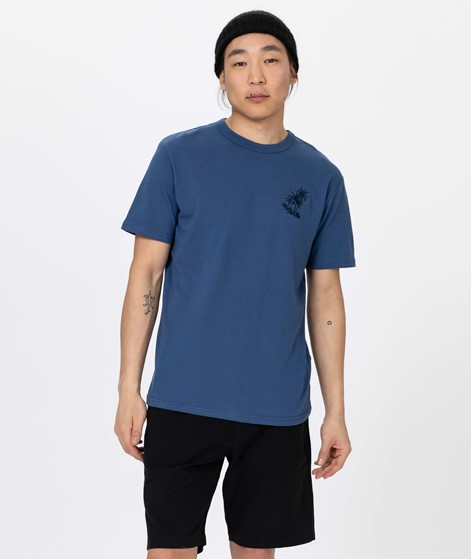 MINIMUM Aarhus T-Shirt true navy
