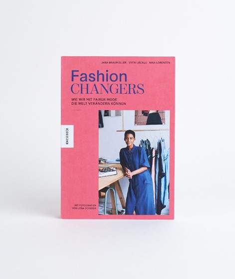 KNESEBECK Fashion Changers