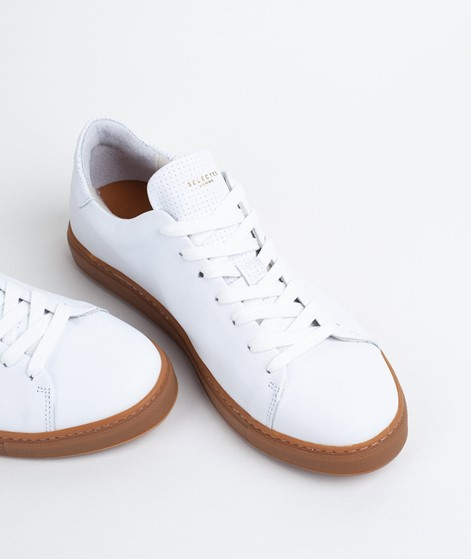 SELECTED HOMME SLHDavid Contrast Sneaker