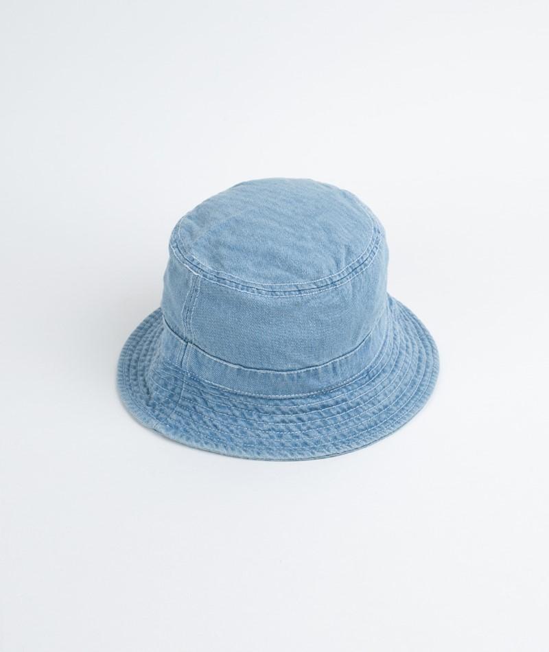 GLOBAL FUNK Merc Mütze blau