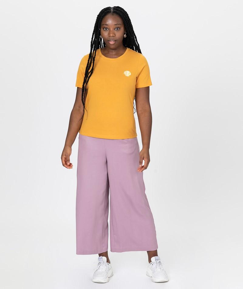 MINIMUM Kimma T-Shirt sunflower