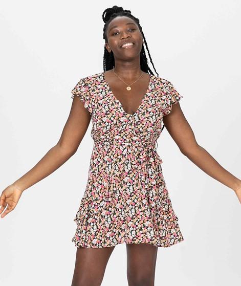 MINKPINK Good Girl Mini Kleid multi