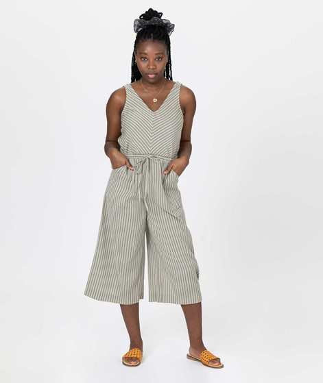 DESIGNERS SOCIETY Striped Overall