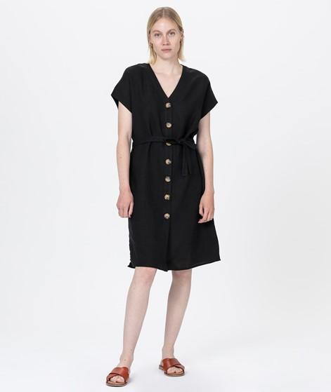 KAUF DICH GLÜCKLICH Kleid schwarz