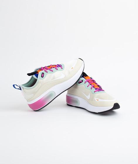 NIKE Air Max Dia Sneaker fossil/ hyper