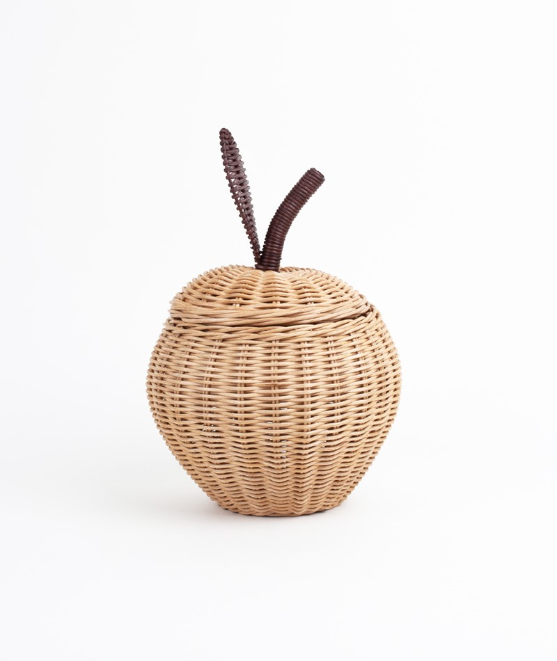 FERM LIVING Small Apple Storage
