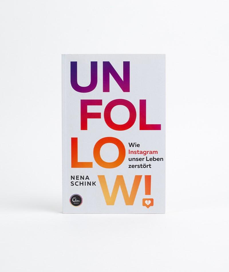 EDEN Books Unfollow