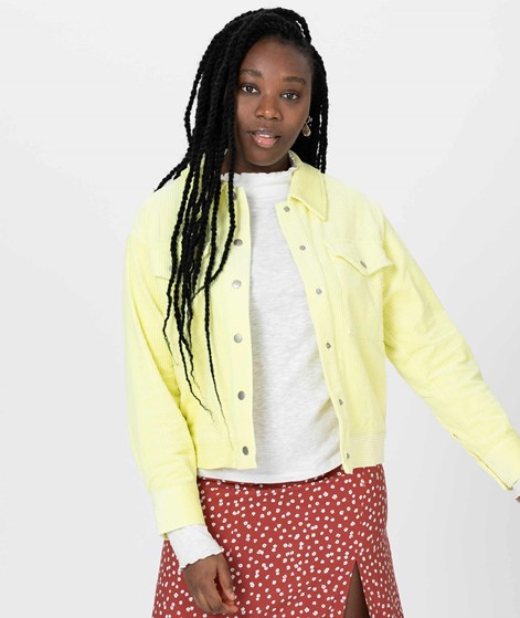 MBYM Loreen Jacke charlock yellow