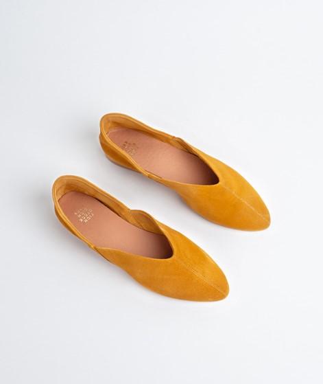 KAUF DICH GLÜCKLICH Ballerina yellow