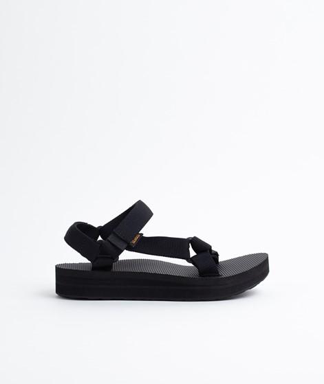 TEVA Midform Universal Sandalen black