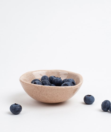 MADAM STOLTZ Handmade Stoneware Bowl