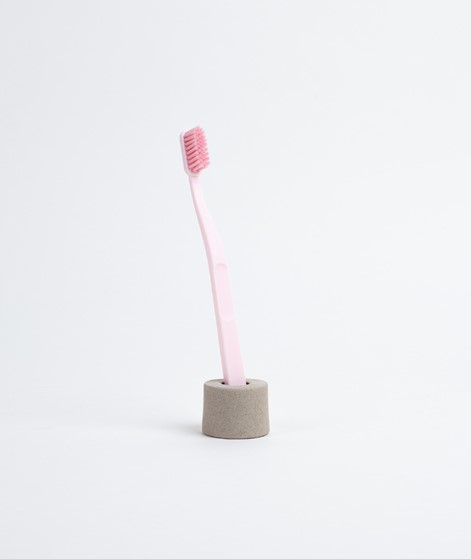 FERM LIVING Toothbrush Holder grey