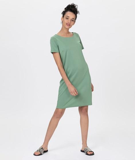 VILA VITinny New S/S Kleid loden frost