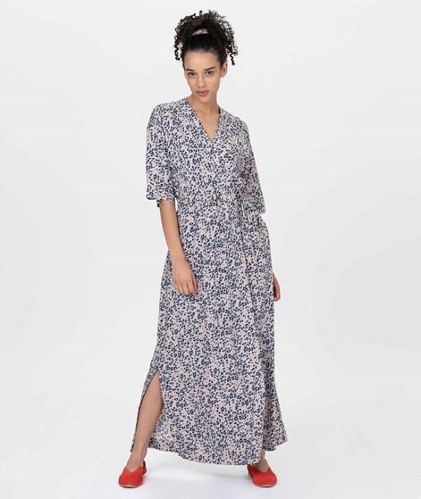 ARMEDANGELS Viktoriaa Flower Kleid kitt