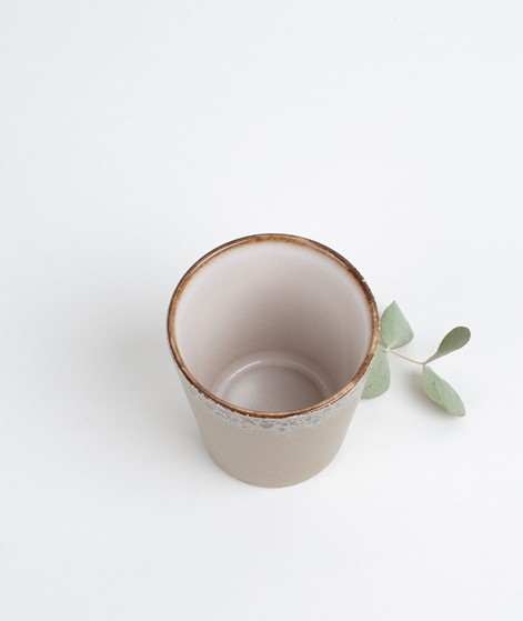 HKLIVING Ceramic 70`s Mug bark